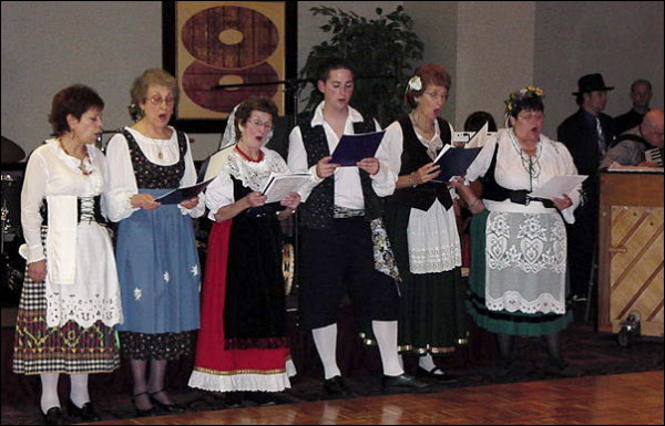IFAFA Choir (2007)